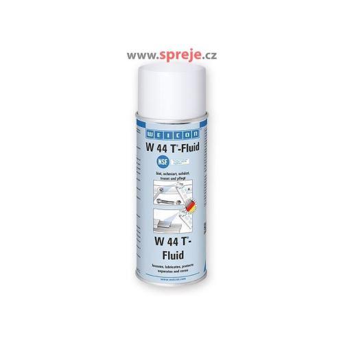 WEICON W44T Fluid s NSF certifikátem